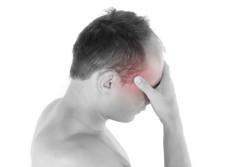 bolest hlavy migréna